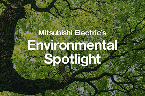 Environmental Spotlight in Asia